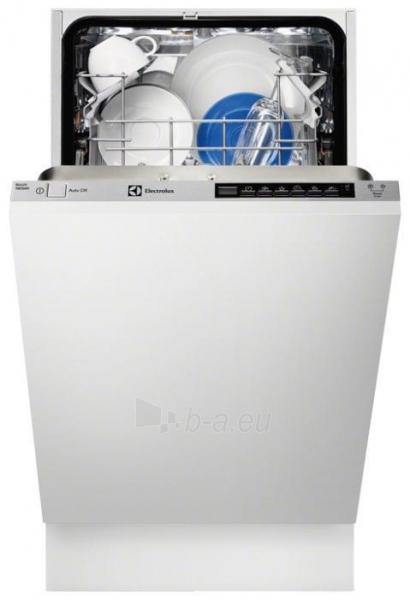 Indaplovė Electrolux ESL4560RO Paveikslėlis 1 iš 1 250132000286