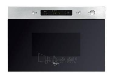 Įmontuojama mikrobangų krosnelė Whirlpool AMW 490 IX Paveikslėlis 1 iš 1 250135000152