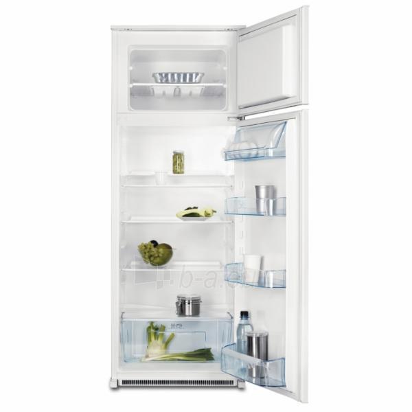 Įmontuojamas šaldytuvas Electrolux EJN2301AOW Paveikslėlis 2 iš 3 250137000207