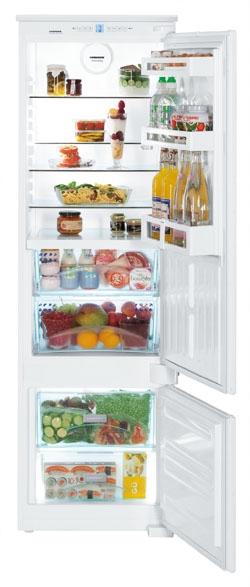 LIEBHERR ICBS 3214 Įmont. šaldytuvas Paveikslėlis 1 iš 1 250137000291