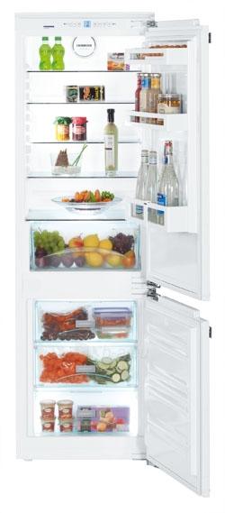 LIEBHERR ICP 3314 Įmont. šaldytuvas Paveikslėlis 1 iš 1 250137000295