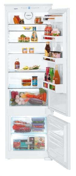LIEBHERR ICS 3214 Įmont. šaldytuvas Paveikslėlis 1 iš 1 250137000297