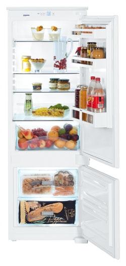 LIEBHERR ICUS 2914 Įmont. šaldytuvas Paveikslėlis 1 iš 1 250137000303