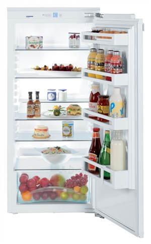 LIEBHERR IK 2310 Integral fridge Paveikslėlis 1 iš 1 250137000364