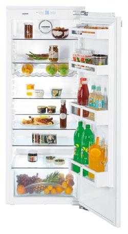 Įmontuojamas šaldytuvas LIEBHERR IK 2710  Paveikslėlis 1 iš 1 250137000306