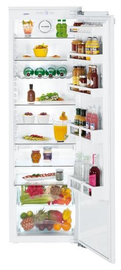 LIEBHERR IK 3510 Integral fridge Paveikslėlis 1 iš 1 250137000366