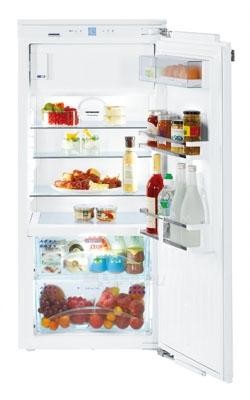 Įmontuojamas šaldytuvas LIEBHERR IKB 2354  Paveikslėlis 1 iš 1 250137000311