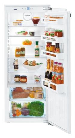 LIEBHERR IKB 2710 Įmont. šaldytuvas Paveikslėlis 1 iš 1 250137000312