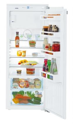 LIEBHERR IKB 2714 Integral fridge Paveikslėlis 1 iš 1 250137000313