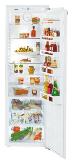 LIEBHERR IKB 3510 Įmont. šaldytuvas Paveikslėlis 1 iš 1 250137000316