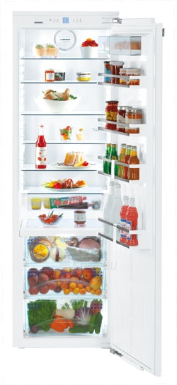 Įmontuojamas šaldytuvas LIEBHERR IKB 3550  Paveikslėlis 1 iš 1 250137000318