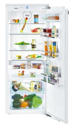 LIEBHERR IKBP 2750 Įmont. šaldytuvas Paveikslėlis 1 iš 1 250137000320