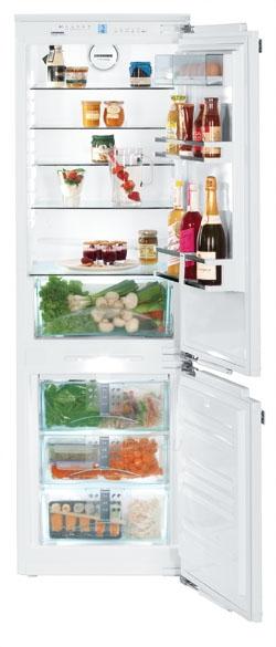 LIEBHERR SICN 3356 Integral fridge Paveikslėlis 1 iš 1 250137000326