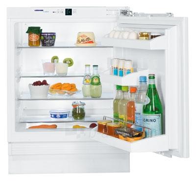 Įmontuojamas šaldytuvas LIEBHERR UIK 1620 Paveikslėlis 1 iš 1 250137000142