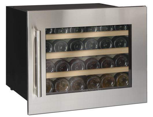 AVINTAGE AV24XI/1  Įm. šaldytuvas vynui Paveikslėlis 1 iš 1 250137000442