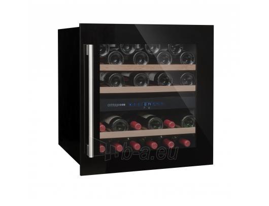 Įmontuojamas šaldytuvas vynui AVINTAGE AV60CDZ Paveikslėlis 1 iš 1 250137000447