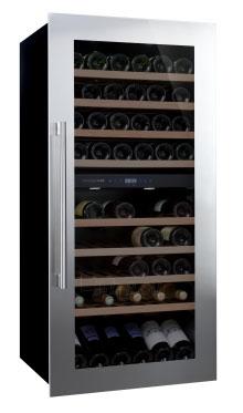 AVINTAGE AV79XDZI/1  Įm. šaldytuvas vynu Paveikslėlis 1 iš 1 250137000448