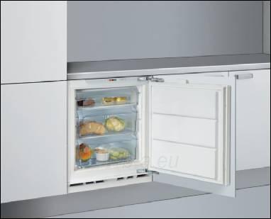 Įmontuojamas šaldytuvas Whirlpool AFB 828/A+ Paveikslėlis 1 iš 1 250137000388