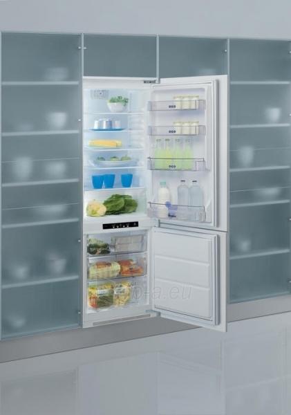 Įmontuojamas šaldytuvas Whirlpool ART 459/A+/NF/1 Paveikslėlis 1 iš 1 250137000389