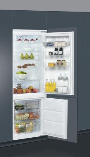 Įmontuojamas šaldytuvas Whirlpool ART 6502 A+ Paveikslėlis 1 iš 1 250137000391
