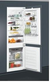 Įmontuojamas šaldytuvas Whirlpool ART 6602 A+ Paveikslėlis 1 iš 1 250137000392