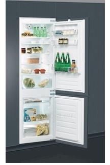Šaldytuvas Whirlpool ART 6610 A++ Paveikslėlis 1 iš 1 250137000393
