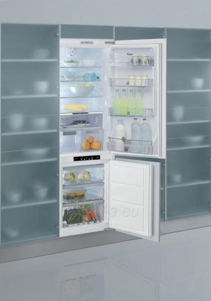 Įmontuojamas šaldytuvas Whirlpool ART 884/A+/NF Paveikslėlis 1 iš 1 250137000399