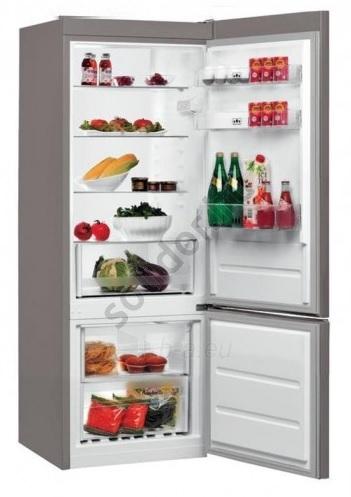 Šaldytuvas Whirlpool BLF 5121 OX Paveikslėlis 1 iš 1 250137000404