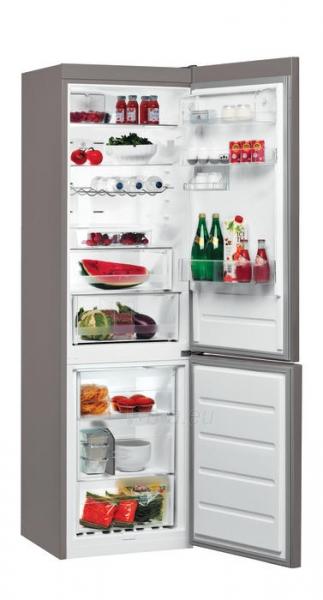 Šaldytuvas Whirlpool BSFV 8122 OX Paveikslėlis 1 iš 1 250137000418
