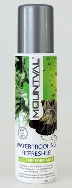 Impregnantas Mountval Impregnat Waterproofing Refresher Paveikslėlis 1 iš 1 251520300019