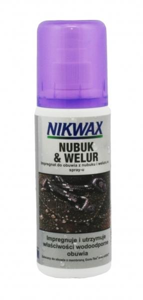 Impregnantas Nikwax NI-36,125 ml Paveikslėlis 1 iš 1 251520300034