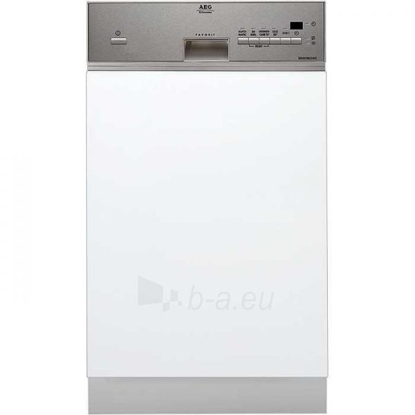Dishwasher AEG/ELECTROLUX F 64480 IM Paveikslėlis 1 iš 1 250114000144