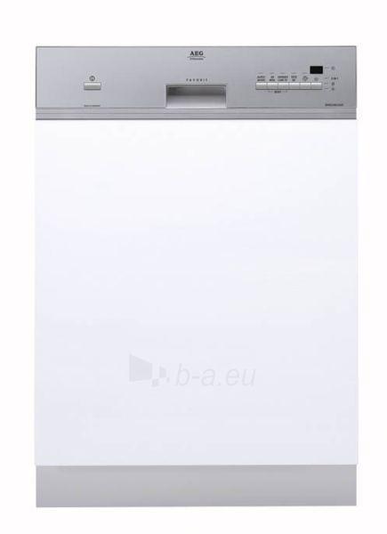 Indaplovė AEG/ELECTROLUX F 65080 IA Paveikslėlis 1 iš 1 250114000146