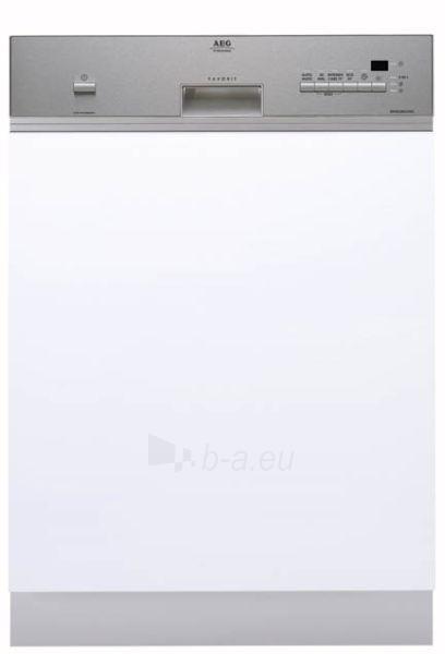 Indaplovė AEG/ELECTROLUX F 65080 IM Paveikslėlis 1 iš 1 250114000147