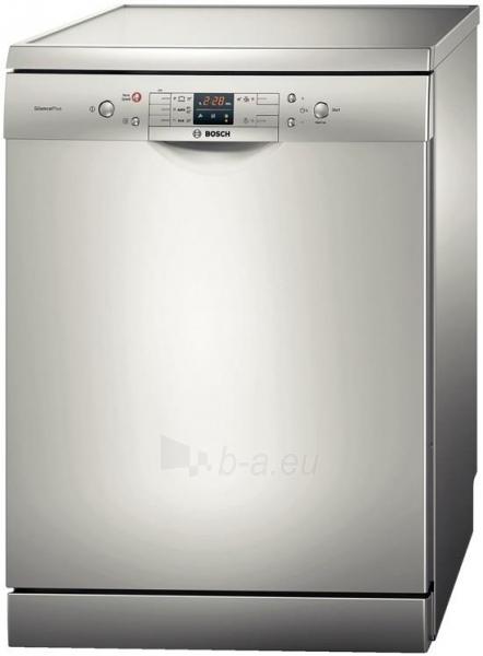 Indaplovė Bosch SMS53N18EU Paveikslėlis 1 iš 1 310820018587