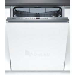 Indaplovė Bosch SMV58P60EU Paveikslėlis 1 iš 1 310820021845