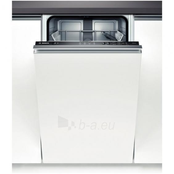 Indaplovė Bosch SPV40E00EU Paveikslėlis 1 iš 1 250132000238