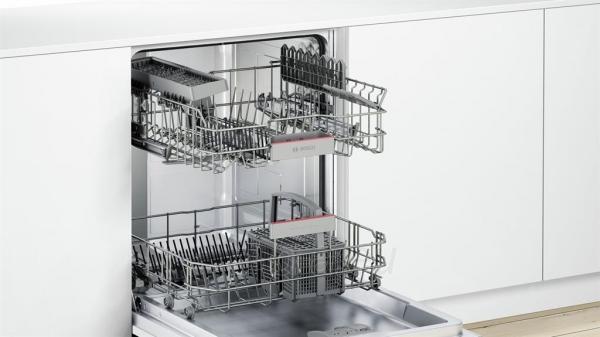 Indaplovė Dishwasher Bosch SMV46IX05E | 60cm Paveikslėlis 4 iš 4 310820158515