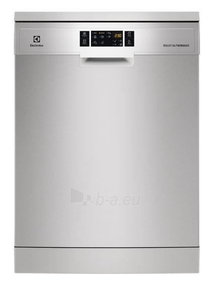 Indaplovė Dishwasher Electrolux ESF8560ROX   60cm A++ Silver Paveikslėlis 1 iš 1 310820191727