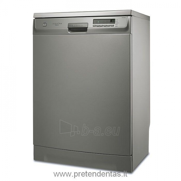 Dishwasher Electrolux ESF65040X Paveikslėlis 1 iš 1 250114000195