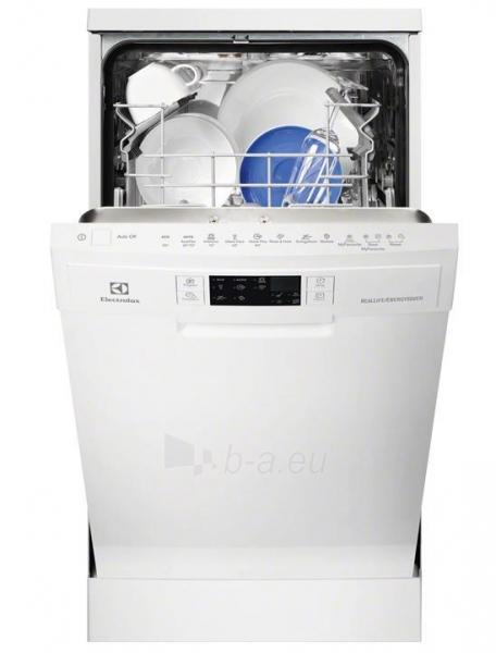 Dishwasher Electrolux ESF4500ROW Paveikslėlis 1 iš 1 250114000187
