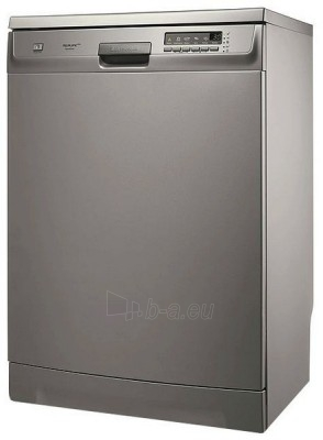 trauku mazgājamā mašīna Electrolux ESF66070XR Paveikslėlis 1 iš 1 250114000098