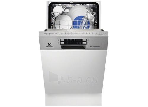 Indaplovė Electrolux ESI4500ROX Paveikslėlis 1 iš 1 250132000278