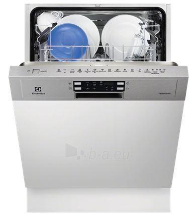 Indaplovė Electrolux ESI6510LOX Paveikslėlis 1 iš 1 250132000281