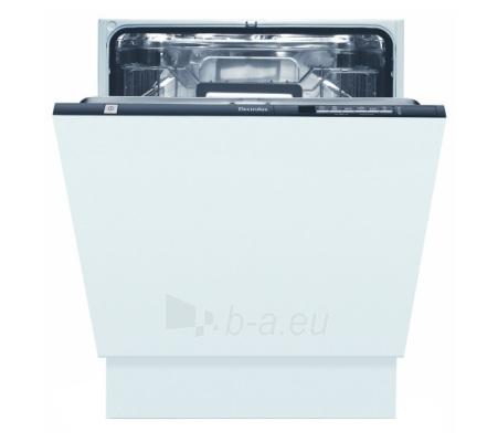 Indaplovė Electrolux ESL 66020 Paveikslėlis 1 iš 1 250132000075