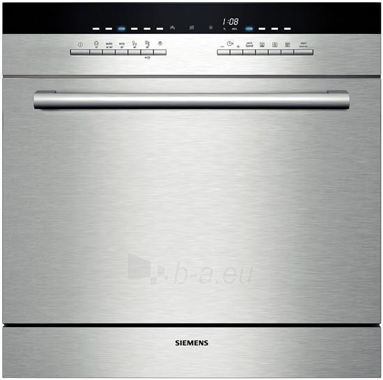 Indaplovė Siemens SC76M532EU Paveikslėlis 1 iš 1 250132000251
