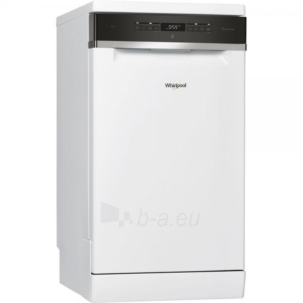 Dishwasher Whirlpool ADP 301 WH Paveikslėlis 1 iš 1 310820074185