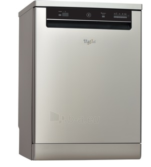 Dishwasher Whirlpool ADP 815 IX Paveikslėlis 1 iš 1 250114000289