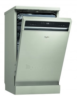 trauku mazgājamā mašīna Whirlpool ADPF 851 IX Paveikslėlis 1 iš 1 250114000293