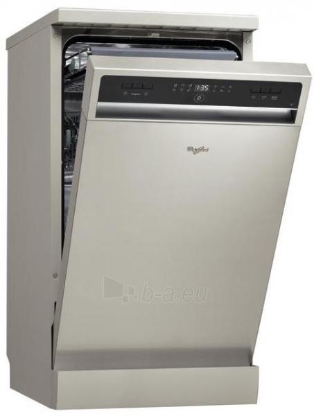 Dishwasher Whirlpool ADPF 988 IX Paveikslėlis 1 iš 1 250114000297